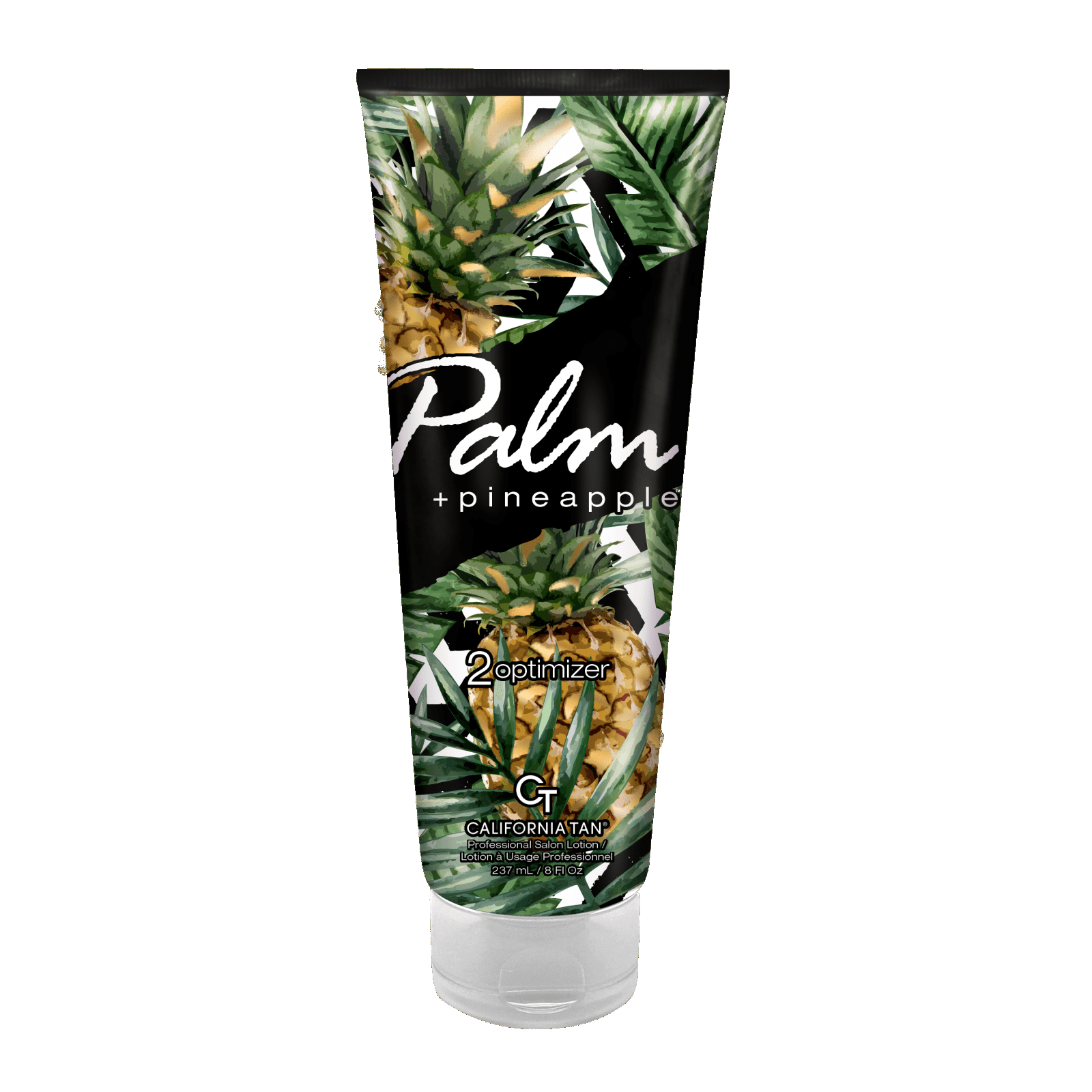 California Tan Palm Pineapple Optimizer Krok 2 237 ml