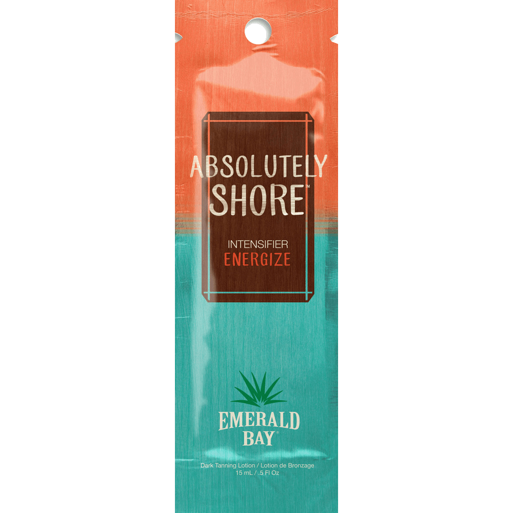 Emerald Bay Absolutely Shore krém do solária 15 ml