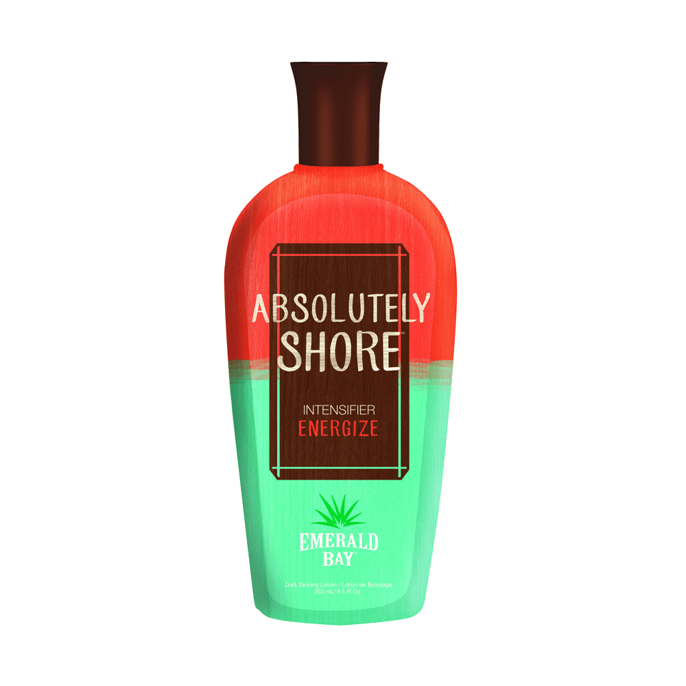 Emerald Bay Absolutely Shore krém do solária 250 ml
