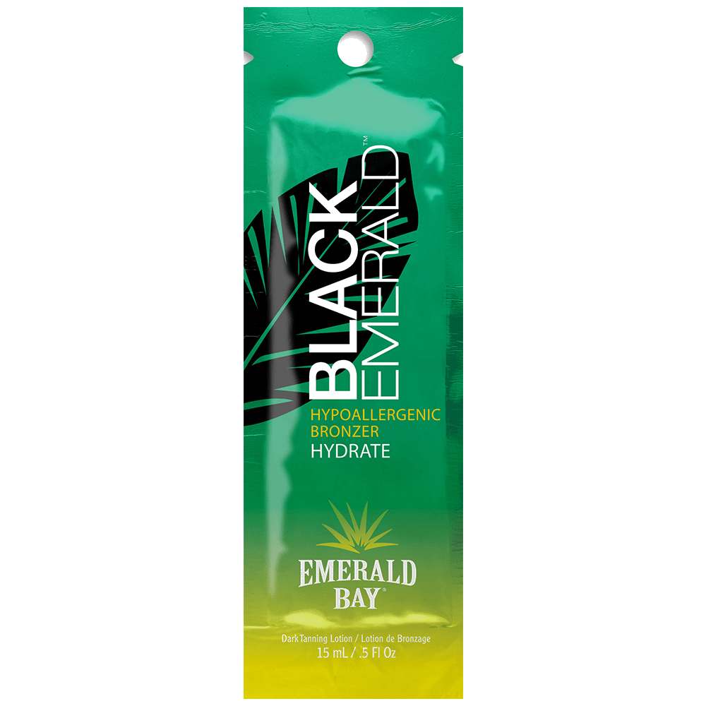 Emerald Bay Black Emerald 15 ml - krém do solária