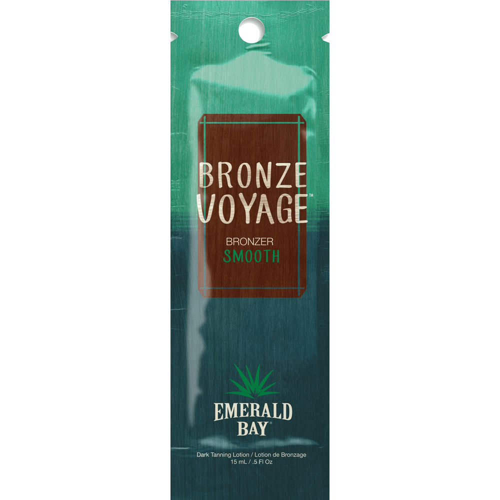 Emerald Bay Bronze Voyage 15 ml