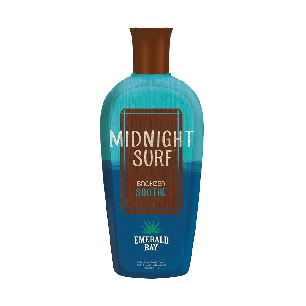 Emerald Bay Midnight Surf 250 ml - krém do solária