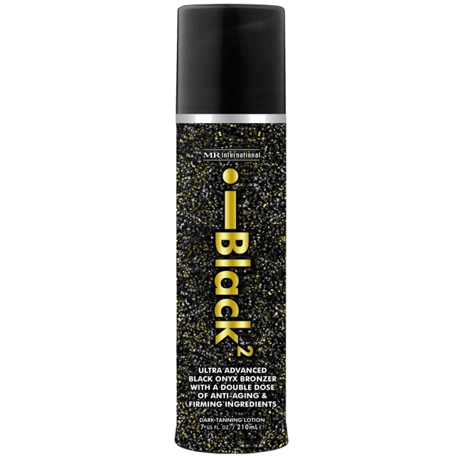 MR International iBlack 210 ml