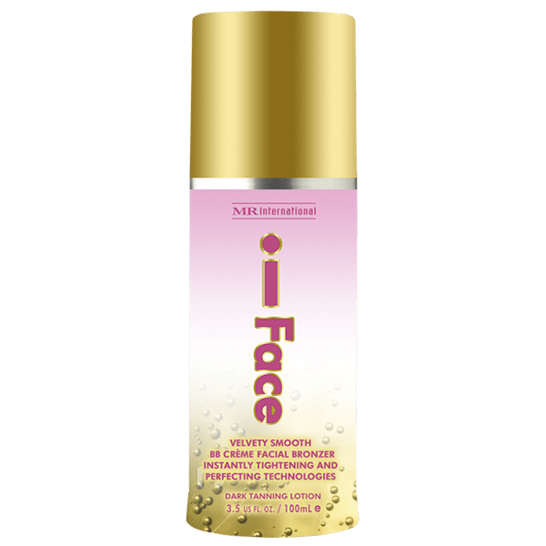 MR International iFace 100 ml