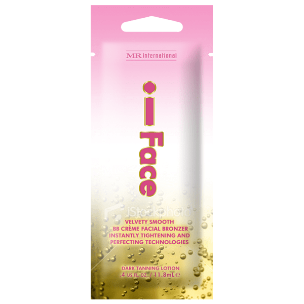 MR International iFace 12 ml