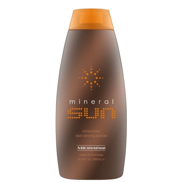 MR International Mineral Sun Bronzer 300 ml