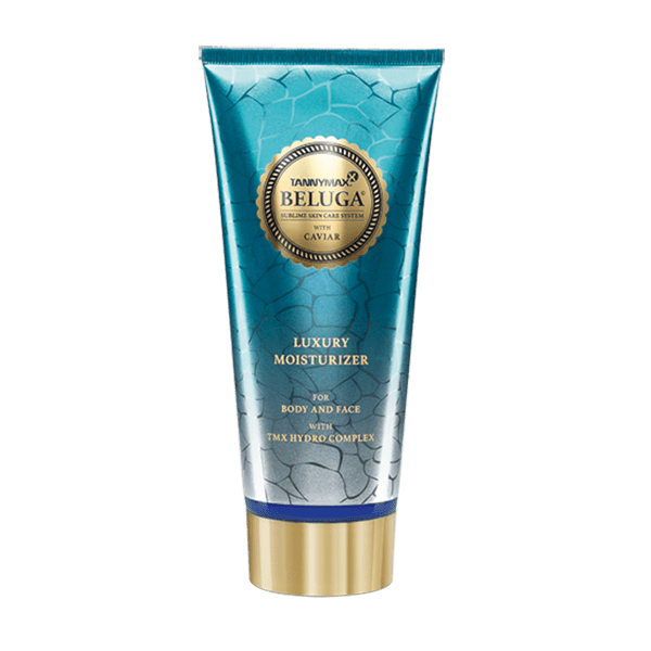 Tannymaxx Beluga Luxury Moisturizer 200 ml