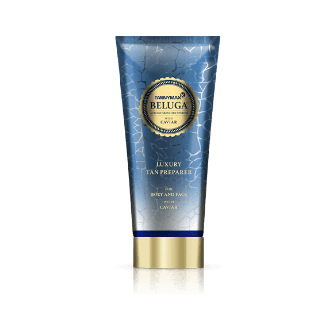 Tannymaxx Beluga Luxury Tan Preparer 200 ml
