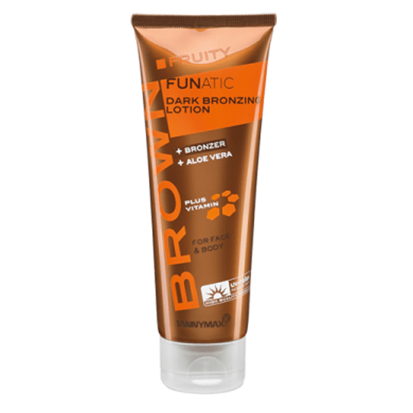 Tannymaxx Brown Fruity Funatic 125 ml