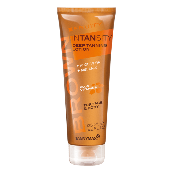 Tannymaxx Brown Fruity Intansity 125 ml