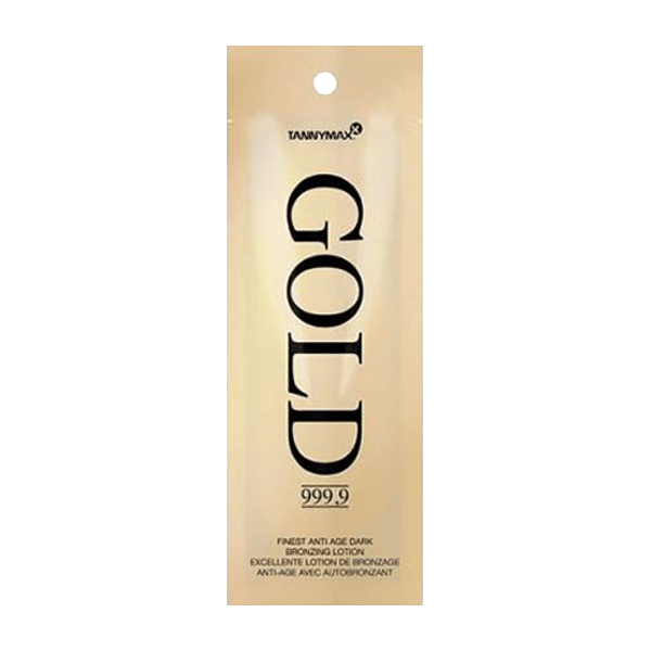 Tannymaxx Gold Bronzing 15 ml