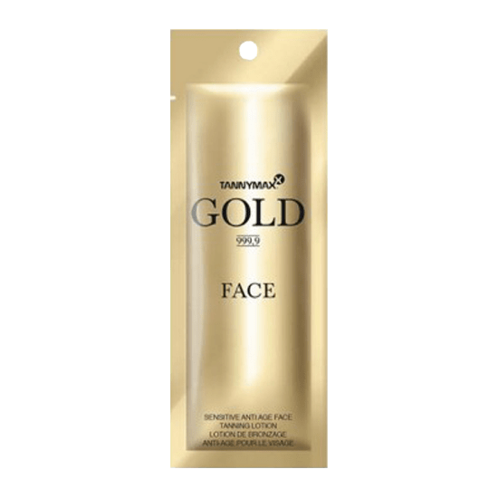 Tannymaxx Gold Face 7 ml