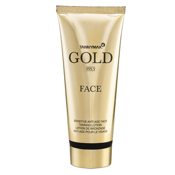 Tannymaxx Gold Face 75 ml