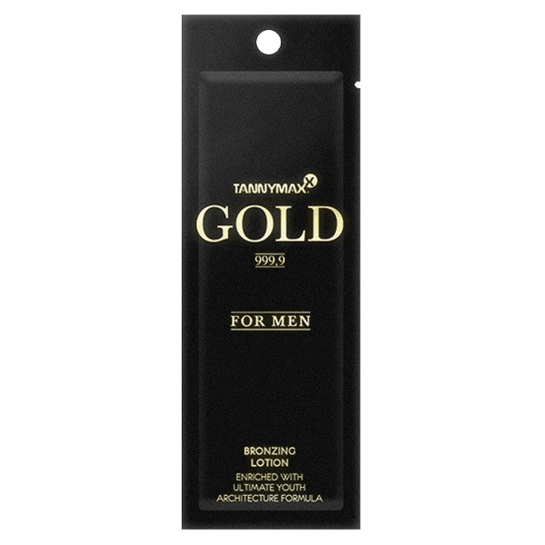 Tannymaxx Gold For Men Bronzing 15 ml