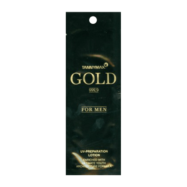 Tannymaxx Gold For Men UV-Preparation 15 ml