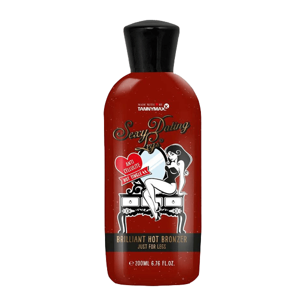 Tannymaxx Sexy Dating Legs Hot 200 ml