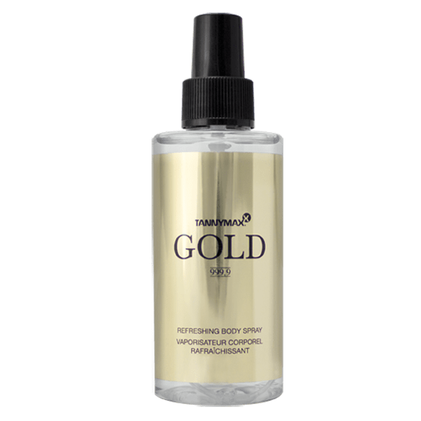 TannyMaxx Gold 999 BodySpray 150 ml