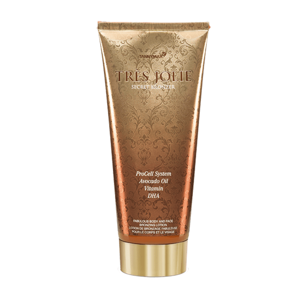 Tannymaxx Tres Jolie Secret Bronzer 200 ml