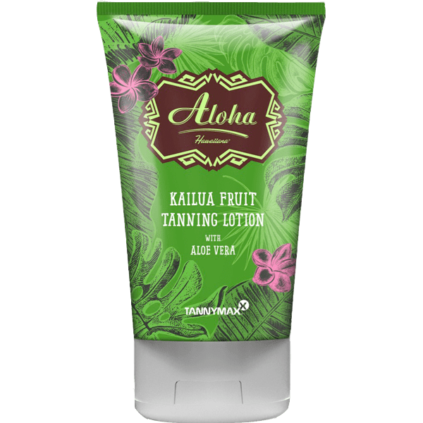 Hawaiiana Aloha Kailua Fruit Tanning Lotion 100 ml