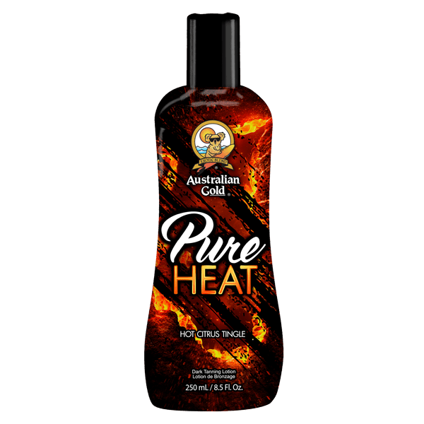 Australian Gold Pure Heat 250 ml
