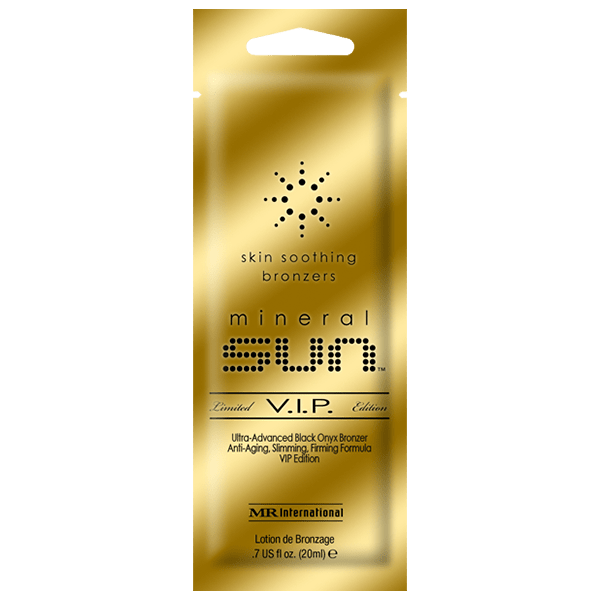 MR International Mineral Sun VIP 20 ml