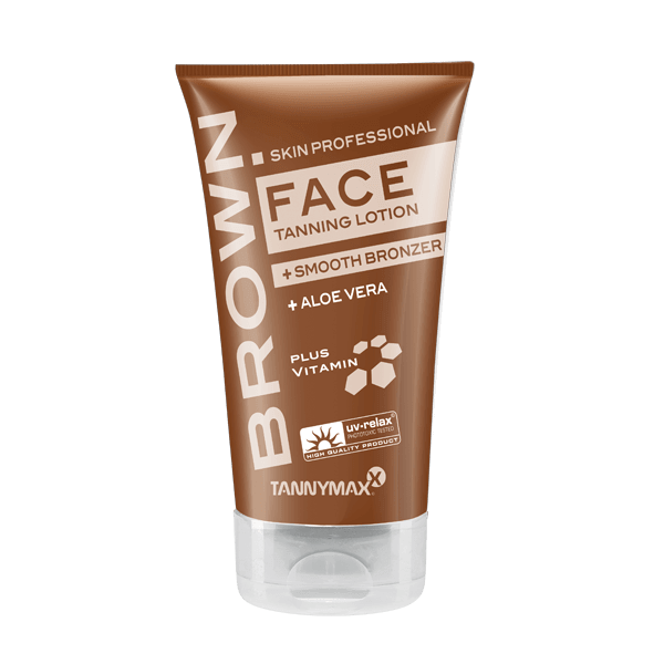 TannyMaxx Brown Face Bronzing 50 ml