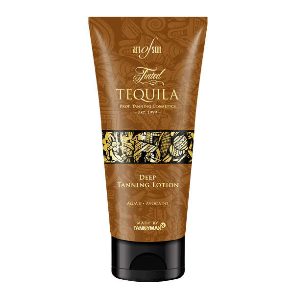Tannymaxx Tinted Tequila Tanning 200 ml