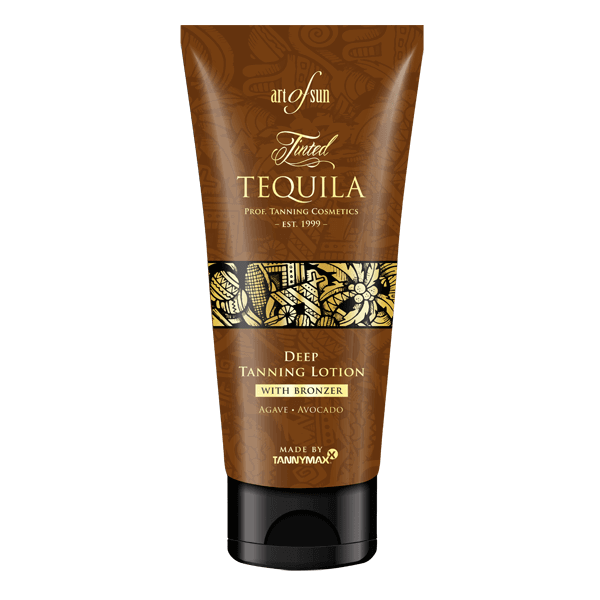 Tannymaxx Tinted Tequila Bronzing 200 ml