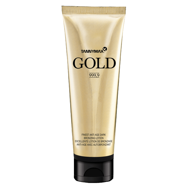 Tannymaxx Gold Bronzing 125 ml
