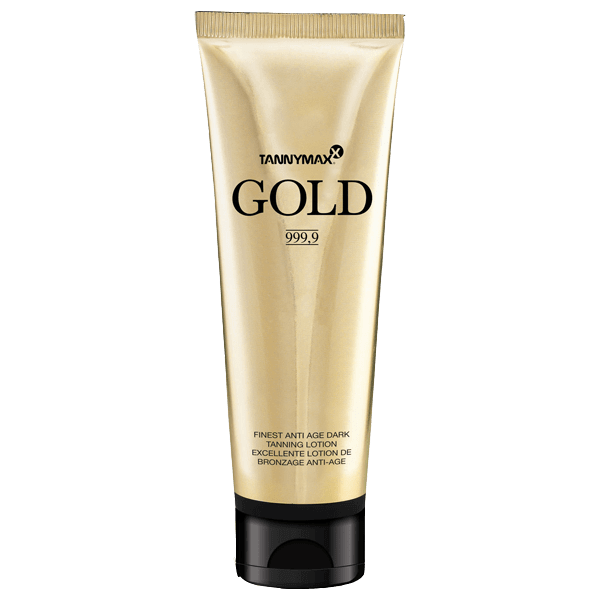 Tannymaxx Gold Tanning 125 ml
