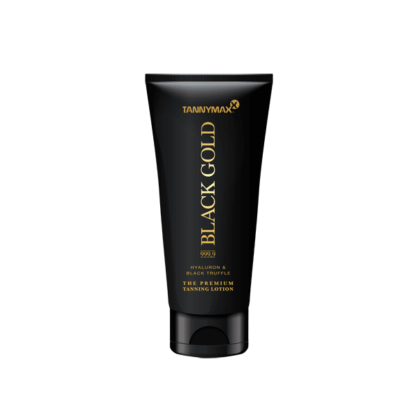 Tannymaxx Black Gold 999.9 Tanning 200 ml