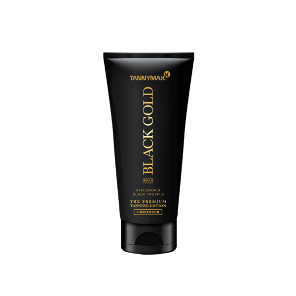 Tannymaxx Black Gold 999.9 Bronzing 200 ml