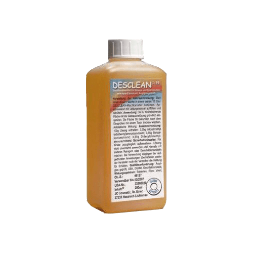 Sun World Dezinfekce DESCLEAN 250ml koncentrát 1_39 250ml citrus
