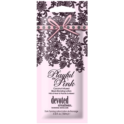 Devoted Creations Glamour Playful in Pink 15 ml