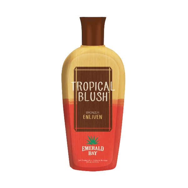 Emerald Bay Tropical Blush 250 ml