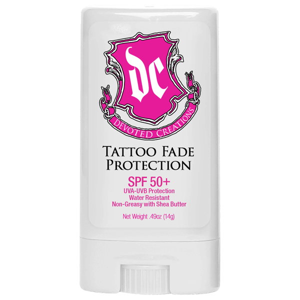 Devoted Creations Tattoo Stick Pink 14 ml