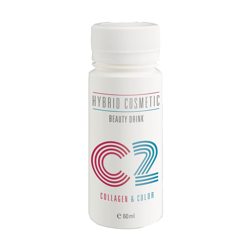 Hybrid Cosmetic C2 drink collagen 60 ml