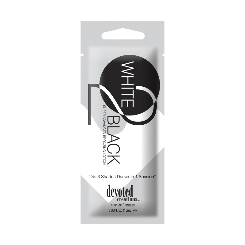 Devoted Creations White 2 Black 15 ml