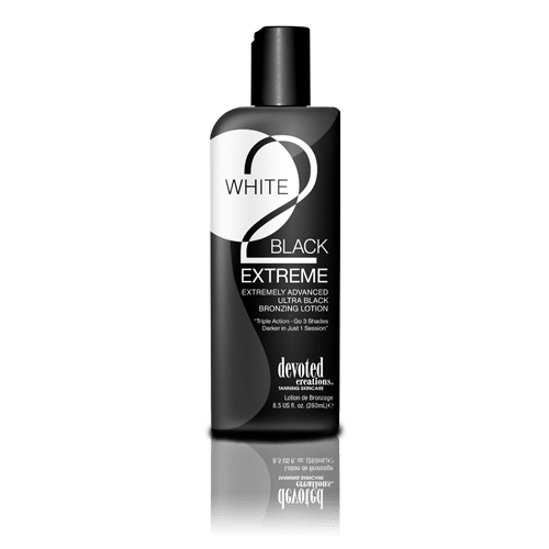Devoted Creations White 2 Black Extreme 260 ml
