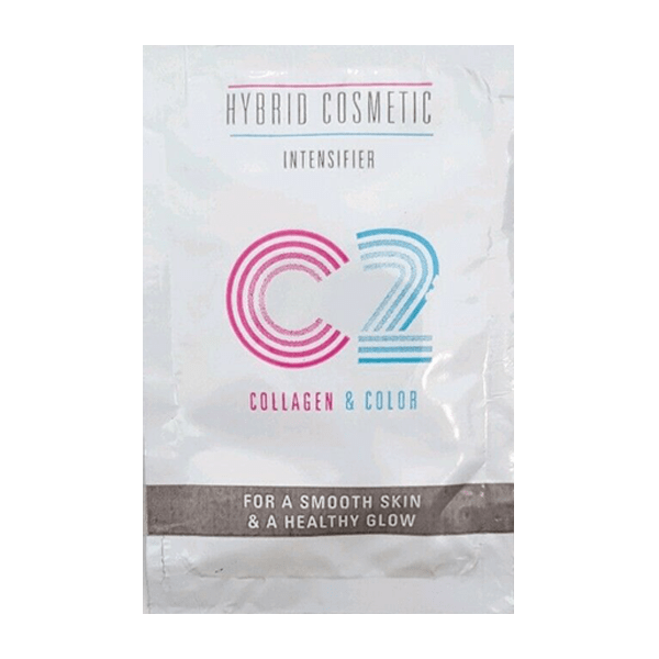 Hybrid Cosmetic C2 Collagen and Color Intensifier 12 ml