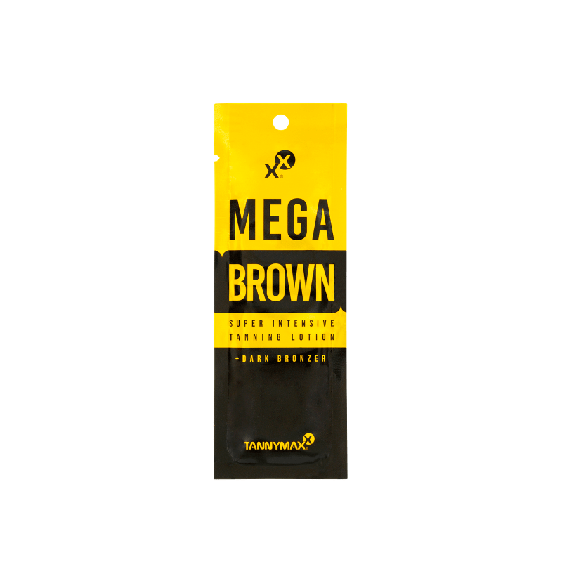 TannyMaxx MegaBrown Dark Bronzer 15 ml