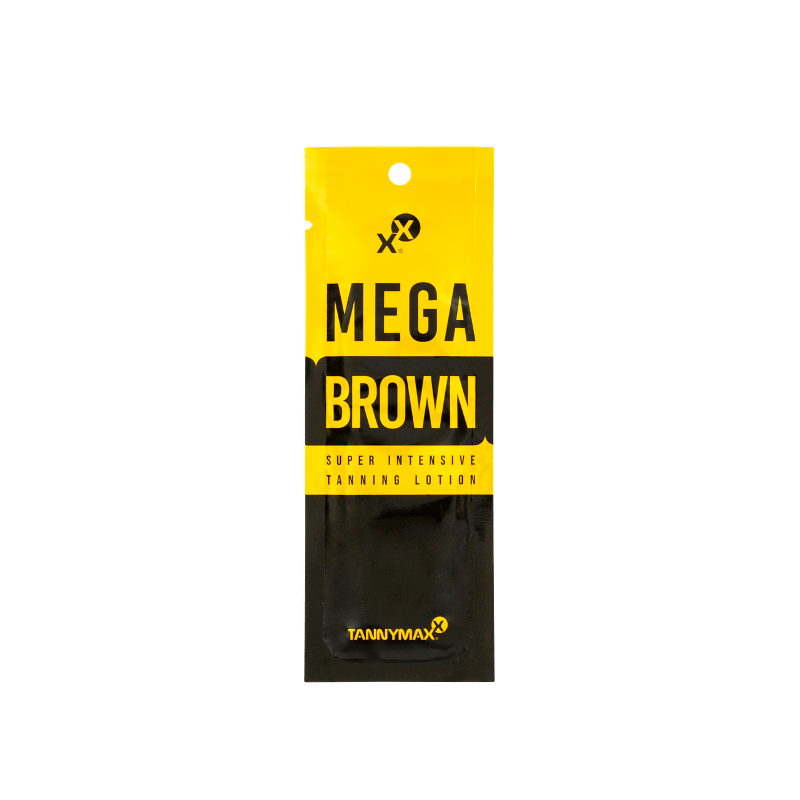 TannyMaxx MegaBrown Tanning 15 ml
