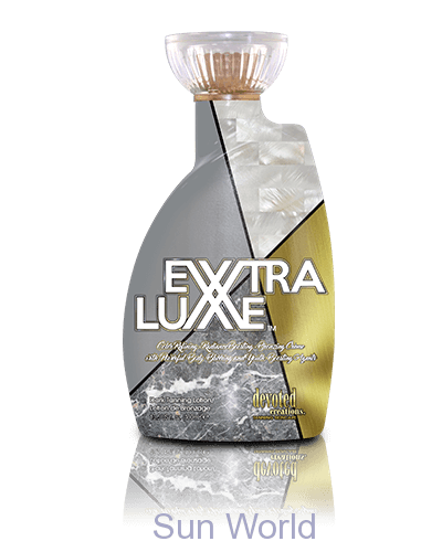Devoted Creations Color Rush EXTRA LUXE 400 ml