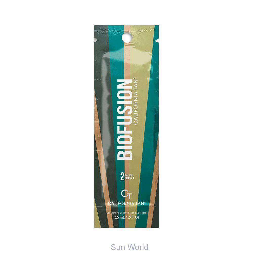 California Tan Biofusion Krok 2 15 ml