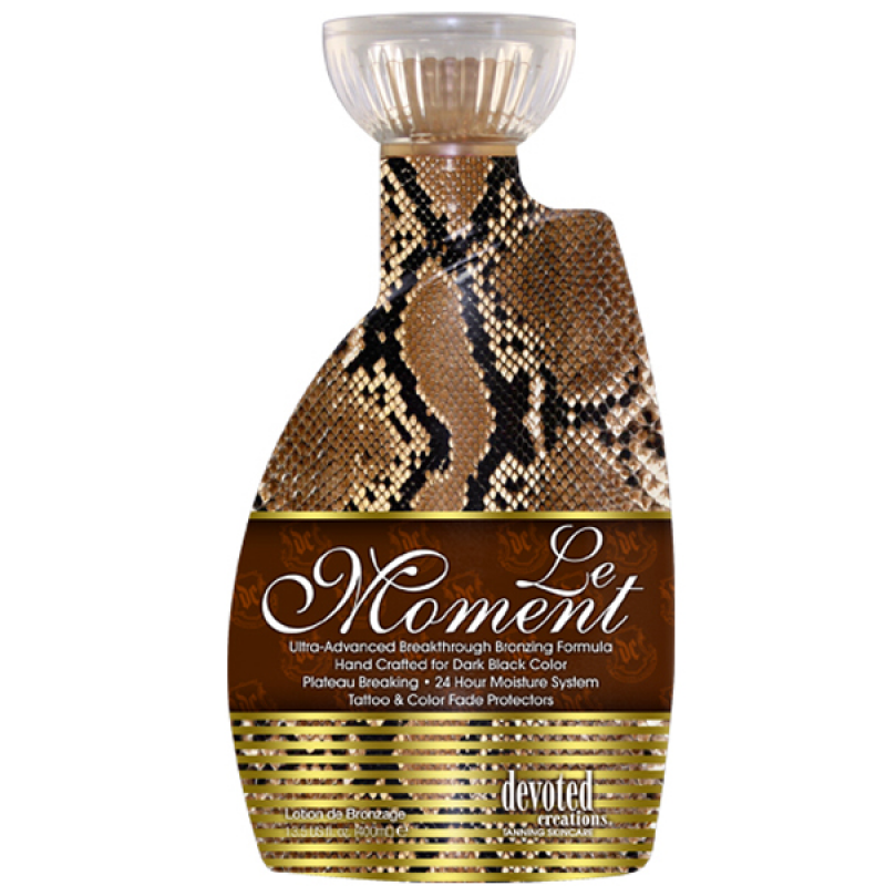 Devoted Creations Color Rush Le Moment 400 ml