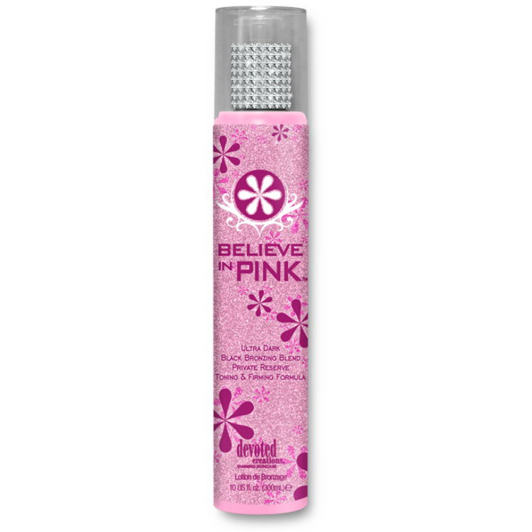 Devoted Creations Believe in Pink Private Reserve 300 ml