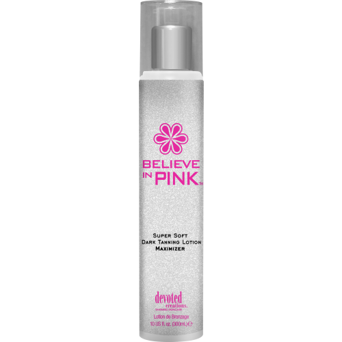 Devoted Creations Believe in Pink Maximizer 300 ml