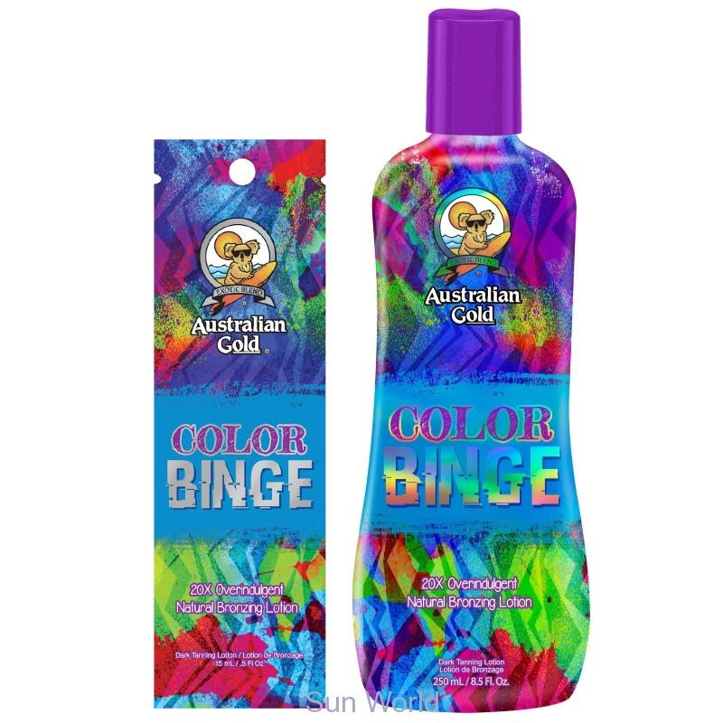 Australian Gold Color Binge 250 ml