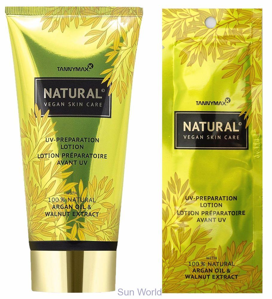 TannyMaxx NATURAL UV-Preparation 175 ml