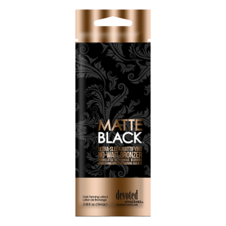 Devoted Creations Matte Black 15 ml